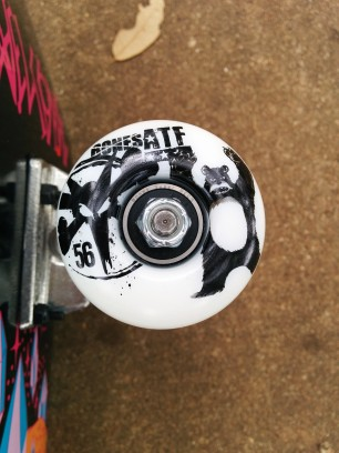 Bear Wheels